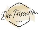Die Friseurin Gina – Weiden in der Oberpfalz Logo